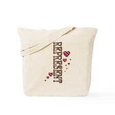 Represent - Trini - Tote Bag