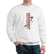 Represent - Trini - Sweatshirt