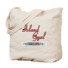 Island Gyal - Trini - Tote Bag