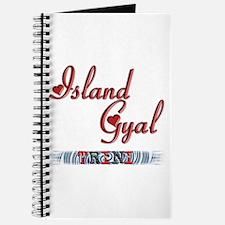 Island Gyal - Trini - Journal