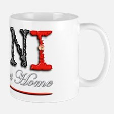 Sweet Home Trini - Mug