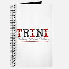 Sweet Home Trini - Journal