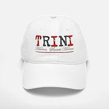 Sweet Home Trini - Baseball Baseball Cap