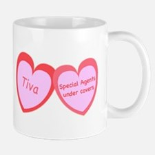 undercovers Mugs