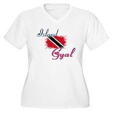 Island Gyal - Trini T-Shirt