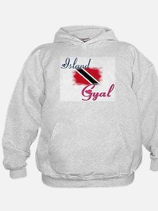 Island Gyal - Trini Hoodie
