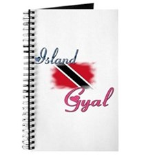Island Gyal - Trini Journal