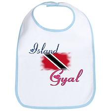 Island Gyal - Trini Bib