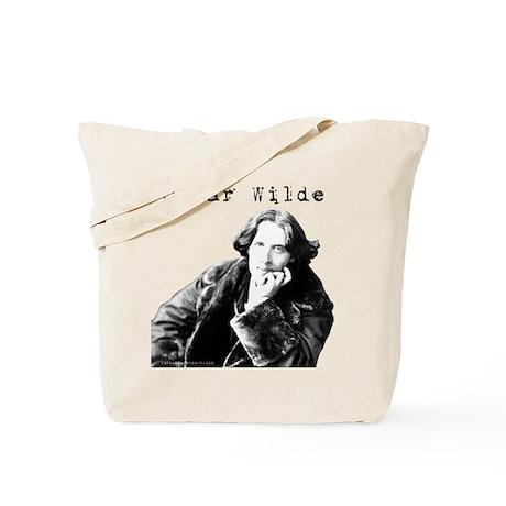 Oscar Wilde Book Bag