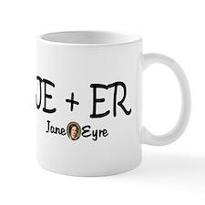 JE+ER Small Mug
