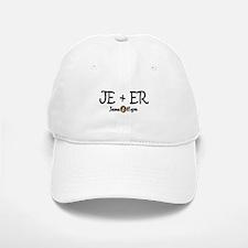 JE+ER Baseball Baseball Cap