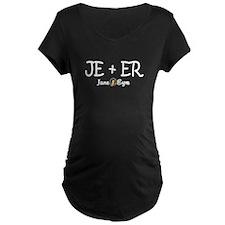 JE+ER T-Shirt