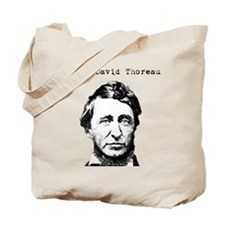 Henry David Thoreau Book Bag