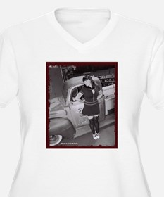 Bettie page T-Shirt