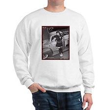 Pin ups Sweatshirt