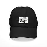Dodge ram Black Hat