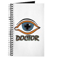 Eye Doctor Journal