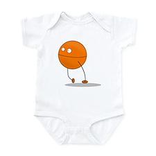 Roundy Infant Bodysuit