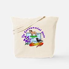 """""""Colorado Pride"""" Tote Bag"""