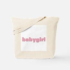 Babygirl Tote Bag