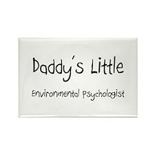 Daddy's Little Environmental Psychologist Rectangl