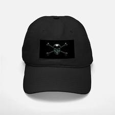 Pool Pirate III Baseball Hat