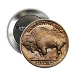 Nickel Buffalo 2.25