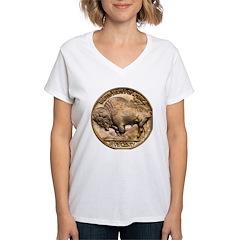 Nickel Buffalo Shirt
