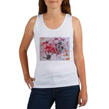 Big Bang by Erin Page Women's Tank Top