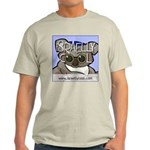 Israellycool Grey T-Shirt