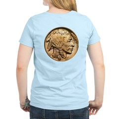 Nickel Indian Head T-Shirt
