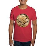Nickel Indian Head Dark T-Shirt