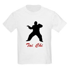 Tai Chi Kids T-Shirt