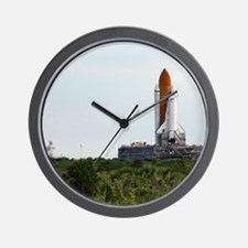 Return to Space STS114 Wall Clock