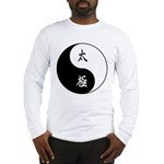 Taiji Long Sleeve T-Shirt