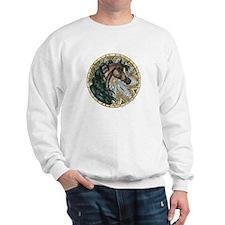 Mahogany Bay Arabian Sweatshirt