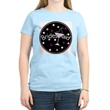 Party Time Bridesmaid T-Shirt