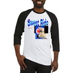 Sweet Ride Baseball Jersey