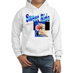 Sweet Ride Hooded Sweatshirt