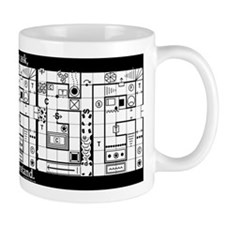 Dungeon Crawl Mug