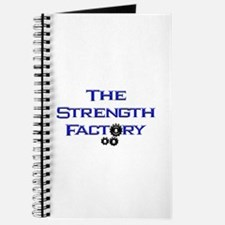Unique Strength and conditioning Journal