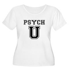 Psych U T-Shirt