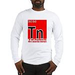 Tennis Element Long Sleeve T-Shirt
