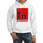 Tennis Element Hooded Sweatshirt