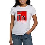 Tennis Element Women's T-Shirt