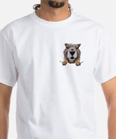 Yellow-bellied Marmot Shirt
