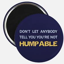 Humpable - Magnet