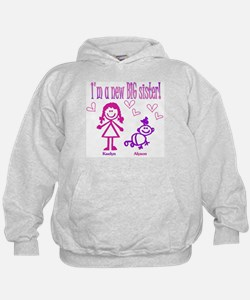 Kaelyn and Alyson Shirt Hoodie