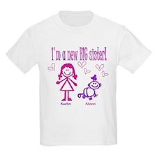 Kaelyn and Alyson Shirt T-Shirt