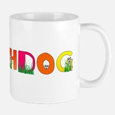 Earthdog Mug